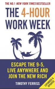 four hour work week summary