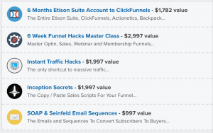 Funnel Hacks Masterclass review